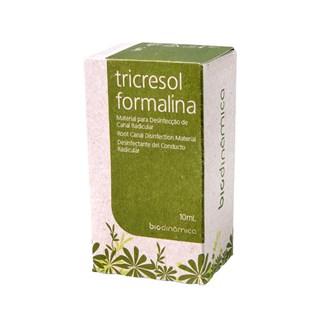 Tricresol Formalina 10mL Biodinamica