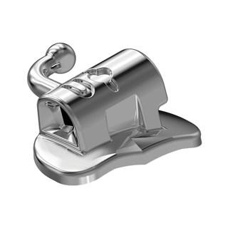Tubo ADV Colagem Roth 0.22 Simples 1º Molar Sup/E (26/27) 21.021027 C/10 - Orthometric<br /> <br /> <br /> <br /> <br />