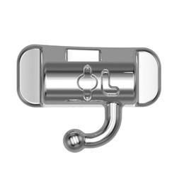 Tubo Advanced Simples para Soldagem Roth 022 Orthometric<br /> <br />