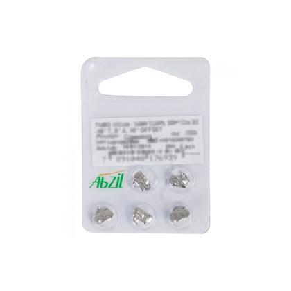 Tubo p/  Colagem Mbt Simples L6l(36) Slot 022 c/ 5 Abzil