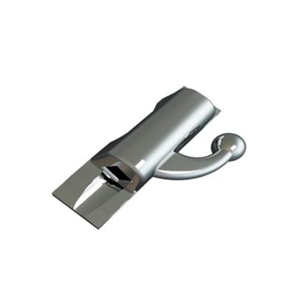 Tubo Roth Simples p/ Colagem não Conversivel 1 2 Molar (36/37) 08.54.0410 - Aditek