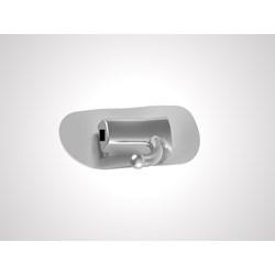 TUBO SIMPLES PARA COLAGEM BRACANIC CAPELOZZA L7R SLOT 0.22 C/10 ID-LOGICAL
