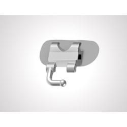 TUBO SIMPLES PARA COLAGEM BRACANIC ROTH L6L SLOT 0.22 C/10 ID-LOGICAL