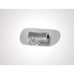 TUBO SIMPLES PARA COLAGEM BRACANIC ROTH L7L SLOT 0.22 C/10 ID-LOGICAL