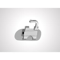 TUBO SIMPLES PARA COLAGEM BRACANIC ROTH U6R SLOT 0.22 C/10 ID-LOGICAL