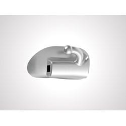 TUBO SIMPLES PARA COLAGEM BRACANIC ROTH U7R SLOT 0.22 C/10 ID-LOGICAL