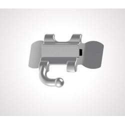 TUBO SIMPLES PARA SOLDA BRACANIC ROTH L6L SLOT 0.22 C/10 ID-LOGICAL