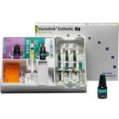 Variolink Esthetic LC Kit - Grátis Tetric N-Bond Universal 6g - Ivoclar