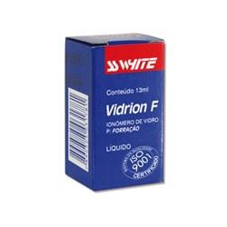 Vidrion F Liq Sswhite