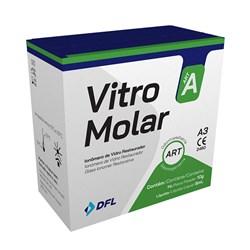 Vitro Molar A3 Restaurador Odontopediatria Art Po+Liq Nova Dfl
